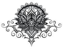 Zodiac Signs Cancer Tattoo Design Editorial Stock