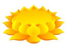 Lotus flower Stock Images