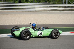 1962 Lotus 24 Formula 1 car Stock Photo