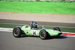 1962 Lotus 24 Formula 1 car Royalty Free Stock Image