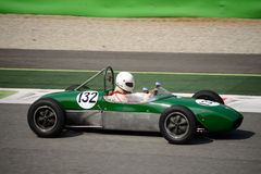 1960 Lotus 18 Formula Junior car Royalty Free Stock Photography