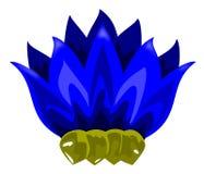 Lotus Logo Photos stock