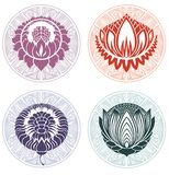 Lotus Logo Templates libre illustration