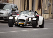 Lotus seven Stock Images