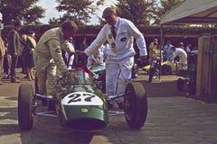 Lotus 33 Stock Photos