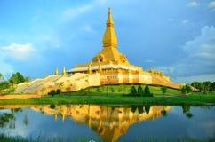 Lotus Pagoda Roi et provincie Royalty-vrije Stock Afbeelding