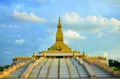 Lotus Pagoda Roi et provincie Stock Afbeelding