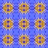 Lotus sans joint Images libres de droits
