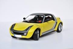 Lotus Sports Car. Sports version of lotus car Royalty Free Stock Photo