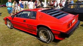 Lotus Sports Cars Stock Photos