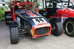 Lotus & x22; Super Seven& x22; Obraz Stock