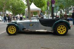 Lotus Zeven 7F 1959 Royalty-vrije Stock Fotografie