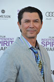 Lou Diamond Phillips Royalty Free Stock Photography
