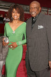Lou Gossett Jr. And guest  arriving at the 80th Academy Awards. Kodak Theatre, Hollywood, CA. 02-24-08 Stock Photos