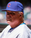 Lou Pinella. Chicago Cubs manager Lou Pinella. (Image taken from color slide stock images