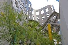 Lou Ruvo Center per Brain Health Fotografia Stock