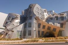 Lou Ruvo Center pour Brain Health à Las Vegas Photographie stock libre de droits