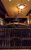 Louco do volante 1928 preto do falcão do BB de Stutz 8 Imagens de Stock