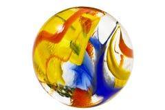 Loucura de mármore Imagem de Stock Royalty Free