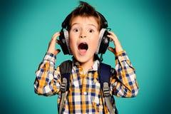Loud music Stock Photo