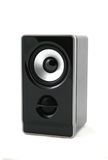 Loud speaker. Royalty Free Stock Images
