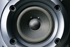 Loud speaker Royalty Free Stock Photos