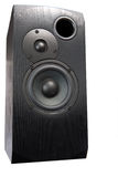 Loud speaker Stock Photo