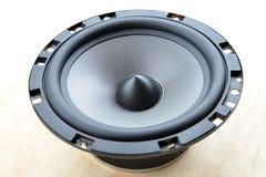 Loud speaker Stock Photos