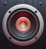 Loud speaker. Stock Photo