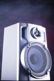 Loud speaker Royalty Free Stock Photo
