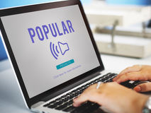 Loud Speaker Sound Icon Concept Stock Photo