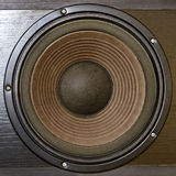 Loud speaker Royalty Free Stock Images