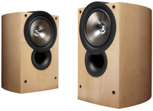 Loud speakers Royalty Free Stock Photography