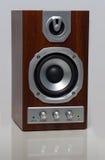 loudspeaker Foto de Stock