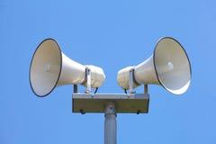 Free Loudspeaker Stock Image - 41648051