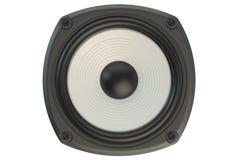 Loudspeaker Royalty Free Stock Photography