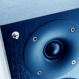 Loudspeaker loud-speaker Royalty Free Stock Photo