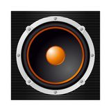 Loudspeaker Stock Photography