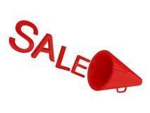 loudspeakr sprzedaż Zdjęcia Stock