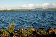 Lough Derg, Ireland Stock Photo
