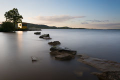 Lough Derg Tranquility Stock Images