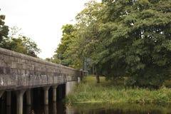 Lough Erne, Queen Elizabeth 2 Road, Enniskillen, Co. Fermanagh, Royalty Free Stock Photos