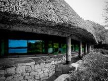Lough Gur Fotografia Stock Libera da Diritti