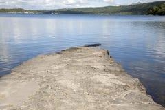 Lough Leane, Killarney National Park Royalty Free Stock Photo