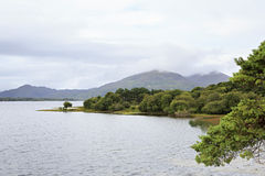 Lough Leane Lower Lake Stock Photos