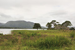 Lough Leane Lower Lake Stock Photography