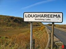 Loughareema 01 Zdjęcia Royalty Free