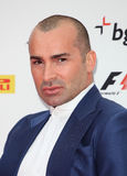 Louie Spence Stock Photography