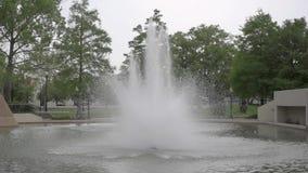 Louis Armstrong fontanna w Nowy Orlean i park, Luizjana zbiory