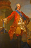 Louis de France Royalty Free Stock Images